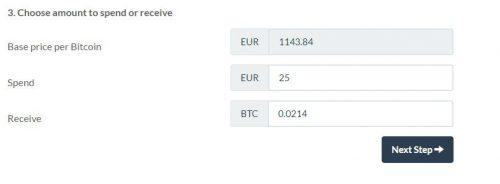 Bitpanda Crypto